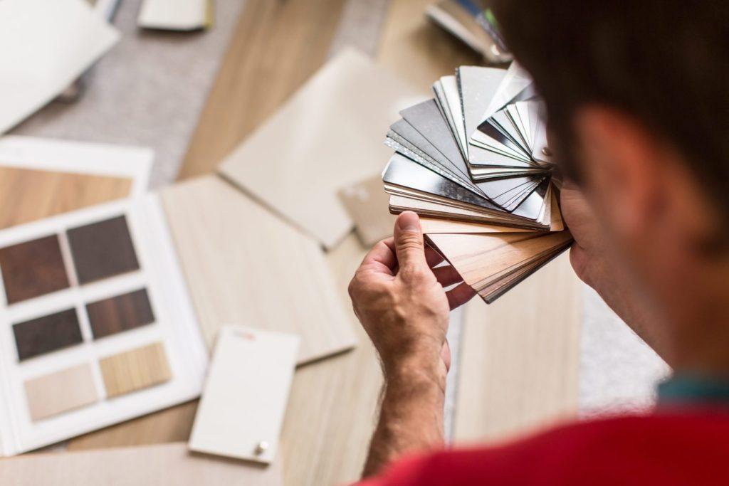 Flooring Design & Planning